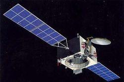 спутник «КазСат–1»