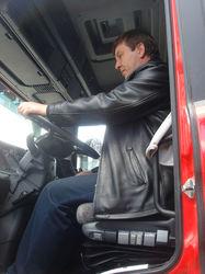 Литва нуждается в зарубежных водителях