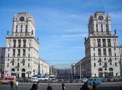 Как Минск прожил без света?