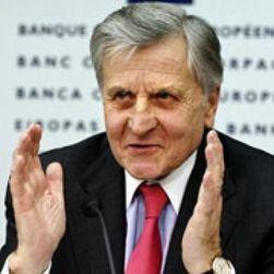 Европейский центральный банк борется с инфляцией путем поднятия базовой процентной ставки