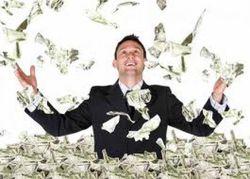 Сколько официальных миллионеров в Украине?