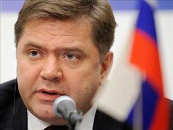 Сергей Шматко