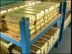 В каком состоянии находится золотовалютный резерв Беларуси?