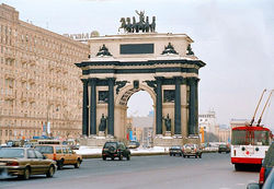 В Москве задержаны два террориста