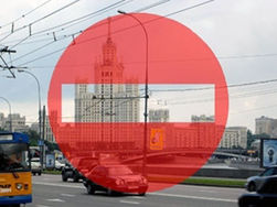 Почему в Москве ограничат движение транспорта?