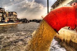 Где обнаружили источник холеры в Мариуполе?