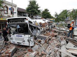 Ужасающее землетрясение в Новой Зеландии: последствия для инвесторов