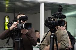 Узбекские телевизионщики обменялись передовым опытом с зарубежными коллегами