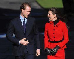 В ходе визита в Канаду британский принц показал отличную физподготовку