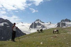 Что увидел Президент Таджикистана, посещая «глубинку»?