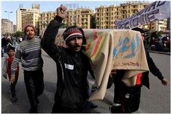 Оппозиция Египта зашла в тупиковую ситуацию?