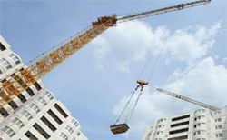Сколько потратит правительство Москвы на жилищные программы в 2011 году?