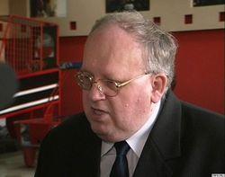 Павел Чеплак, посол Польши в Казахстане.