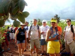 В Узбекистане будут способствовать росту количества американских туристов