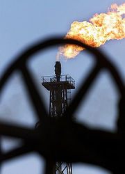 Прикаспийские экспортёры газа смотрят на Восток