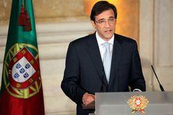 Курс евро: Португалия дистанцируется от греческого пути