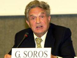 Что думает Сорос о финансовых рынках?
