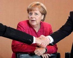 Спасет ли Германия в очередной раз мир от краха?