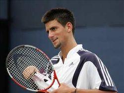 Джокович назван лучшим спортсменом 2011 года