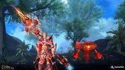 BS обновлена до версии 1.5. «Сердце Битвы» установлено на платформе GameNet