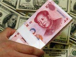 Как США будет препятствовать КНР в занижении курса юаня?