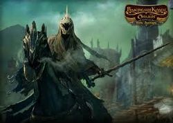Апдейт Lord of the Rings Online:  приключения возле Великой Реки