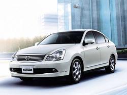 В следующем году Nissan выпустит бюджетный седан для российского рынка