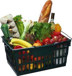 Какова стоимость потребительской корзины в Азербайджане?
