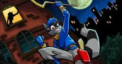 Известны сроки выхода Sly Cooper: Thieves in Time