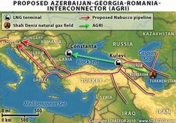 Открыт тендер по советнику ТЭО газопровода AGRI