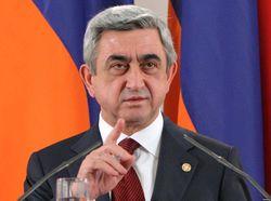 Президент: «Для Армении актуально будущее энергоблока Армянской АЭС»