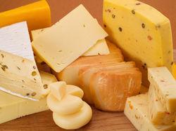 Официального запрета на ввоз украинского сыра пока нет