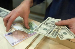 Почему в Украине упал валютный спрос?