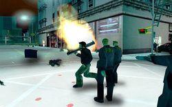 GTA III выйдет на мобильных платформах в декабре