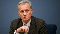 Госсекретарь Министерства иностранных дел Латвии Андрис Тейкманис