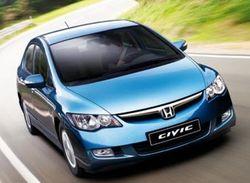 Новое поколение Honda Civic получит новый дизельный мотор