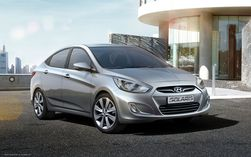 В России продажи Hyundai в январе выросли почти в два раза