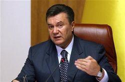 Президент Украины потребовал от налоговиков уменьшить давление на бизнес