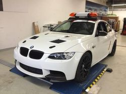 BMW представила M3 DTM Safety Car