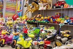 Узбекских детей оградят от «вредных» игрушек