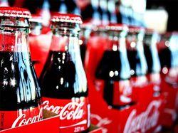 Прибыль Coca-Cola упала на 27%