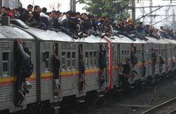 Как в Индонезии будут «вытравливать» безбилетных пассажиров?