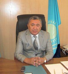 Нуржигит Калмырзаев