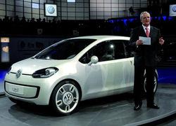 Объявлены финалисты конкурса «Всемирный автомобиль года»