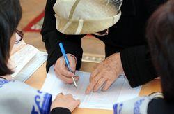 Как относятся граждане Кыргызстана к будущим выборам?
