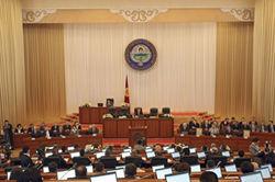 Сколько вице-спикеров нужно Кыргызстану?