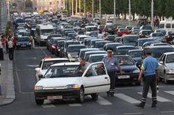 Как водители Беларуси протестуют против скачка цен на бензин?