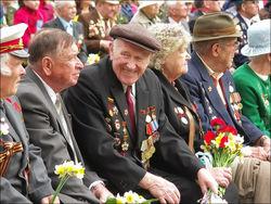 В День Победы ветераны смогут бесплатно позвонить близким в Украину, Россию, Беларусь