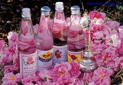 Инвесторам: узбекское розовое масло завоевывает новые рынки