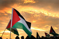 Турция поддержит Палестину в вопросе независимости